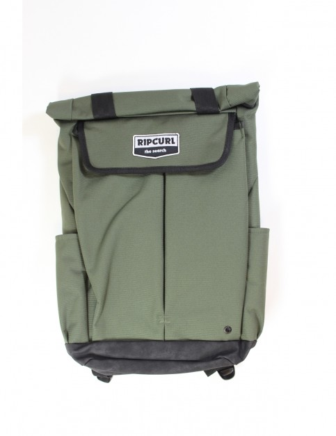 Rip Curl Drifter Classic Backpack in Forest Green