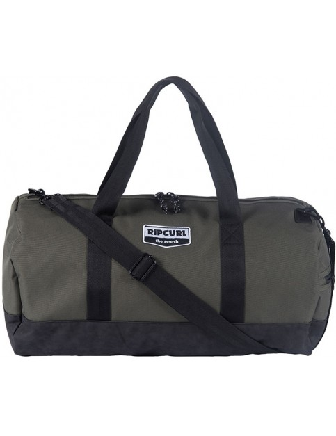 Rip Curl Duffle Classic Holdall in Forest Green