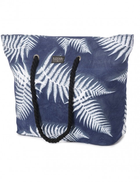 Rip Curl Eclipse Wind Beach Bag in Blue