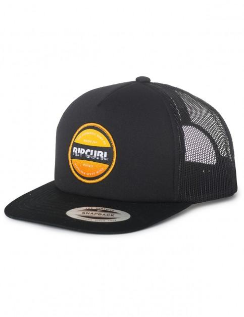 Rip Curl Essential Cap Cap in Black