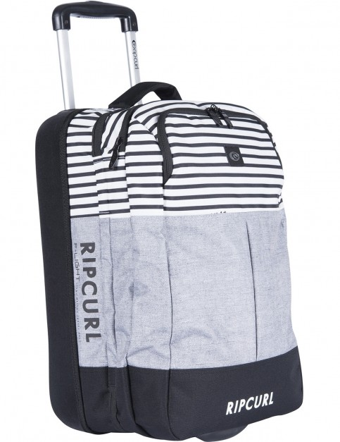 Rip Curl Essentials F-Light Cabin Hand Luggage in Black