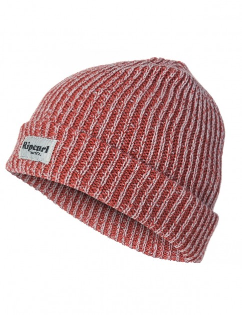 Rip Curl Everyday Beanie in Baked Apple