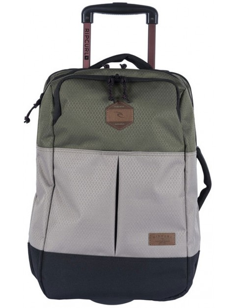 Rip Curl F-Light 2.0 Cabin Stacka Hand Luggage in Khaki