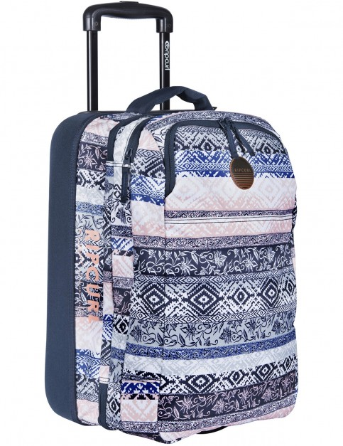 Rip Curl F-Light Cabin Hi Desert Hand Luggage in Navy