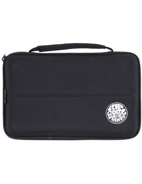 Rip Curl F-Light Fin Case Holdall in Black