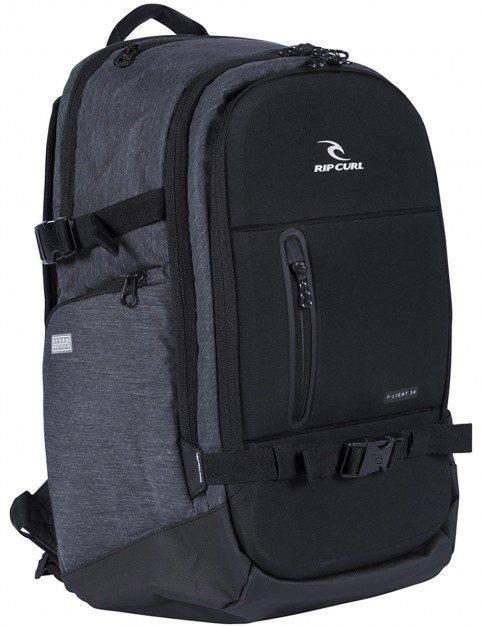 Rip Curl F-Light Posse Midnight Technical Backpack in Midnight