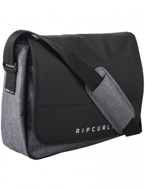 Rip Curl F-Light Satchel Midnight Pouch in Midnight