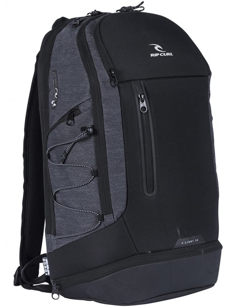 Rip Curl F-Light Searcher Technical Backpack in Midnight