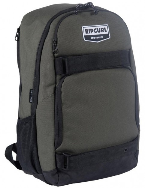 Rip Curl Fader Classic Backpack in Forest Green