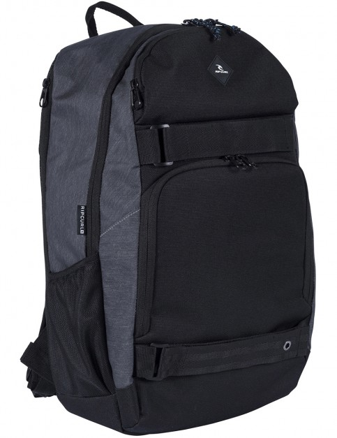 Rip Curl Fader Midnight Backpack in Midnight