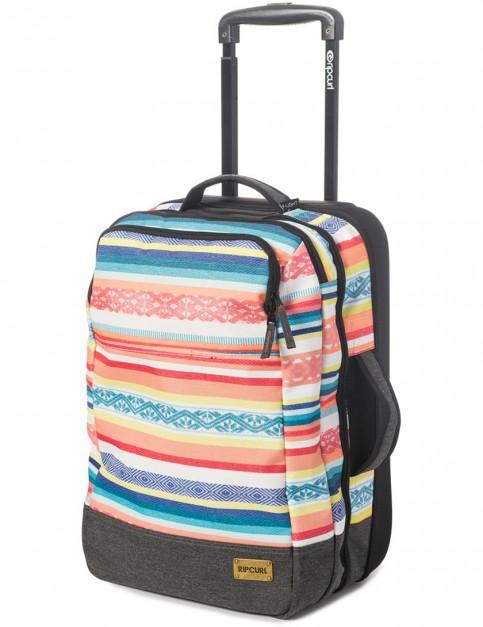 Rip Curl Flight Cabin Sun Gypsy Hand Luggage in Multico