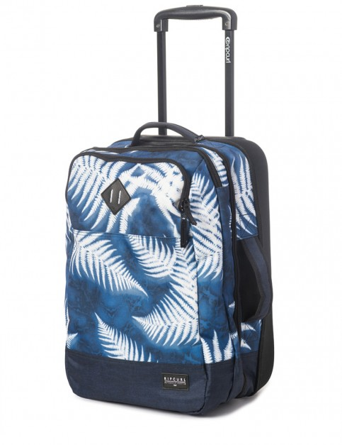 Rip Curl Flight Cabin Westwind Hand Luggage in Blue