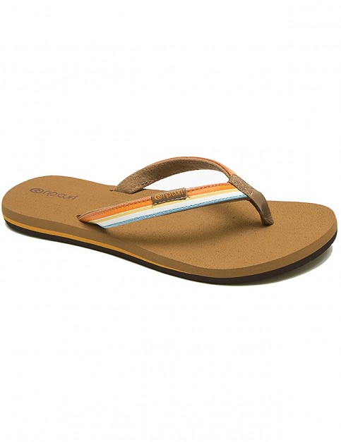 Rip Curl Freedom Flip Flops in Multicolor