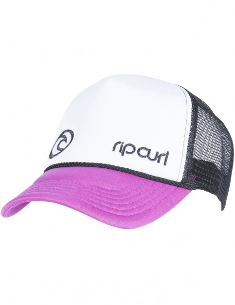 Rip Curl Hot Wire Trucka Cap Cap in Purple