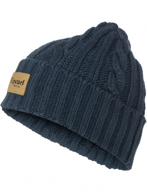 Rip Curl Ice Melter Beanie in Mood Indigo