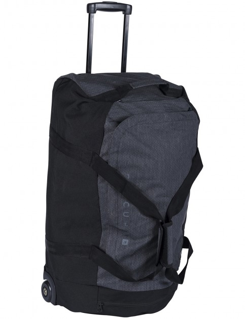 Rip Curl Jupiter Midnight Wheeled Luggage in Midnight