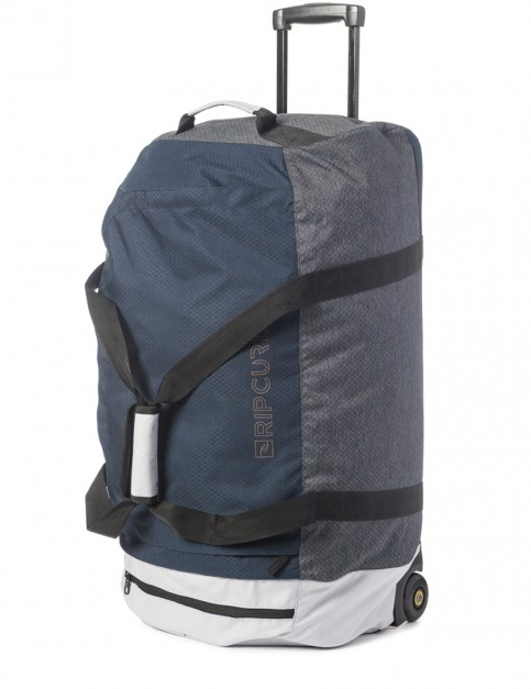 Rip Curl Jupiter Stacka Wheeled Luggage in Navy