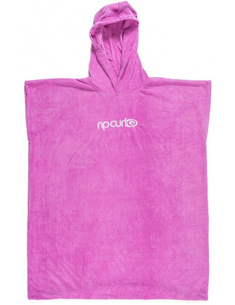 Rip Curl L'n's Hooded Towel in Pegaso