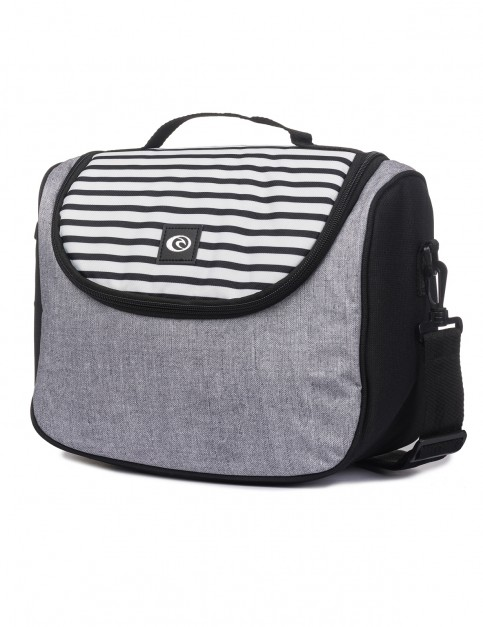 Rip Curl Large Vanity Essentials Wash Bag in Black