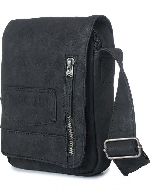 Rip Curl Leazard Pouch Pouch in Black