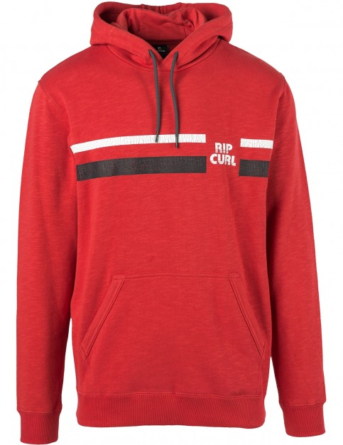 Rip Curl Mama Heritage Pullover Hoody in Baked Apple
