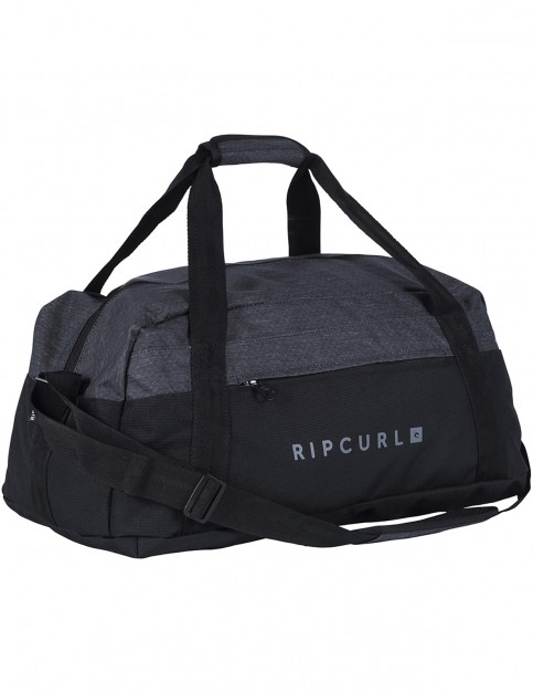 Rip Curl Mid Duffle Midnight Holdall in Midnight