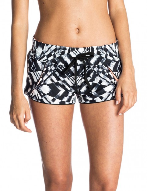 Rip Curl Mirage Chakra Revo Short Board Shorts in Peach