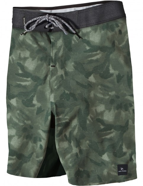Rip Curl Mirage Gabe 20'' Technical Boardshorts in Green