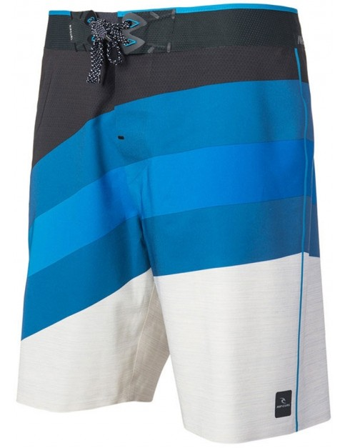 Rip Curl Mirage MF One 19 inch Mid Length Boardshorts in Blue