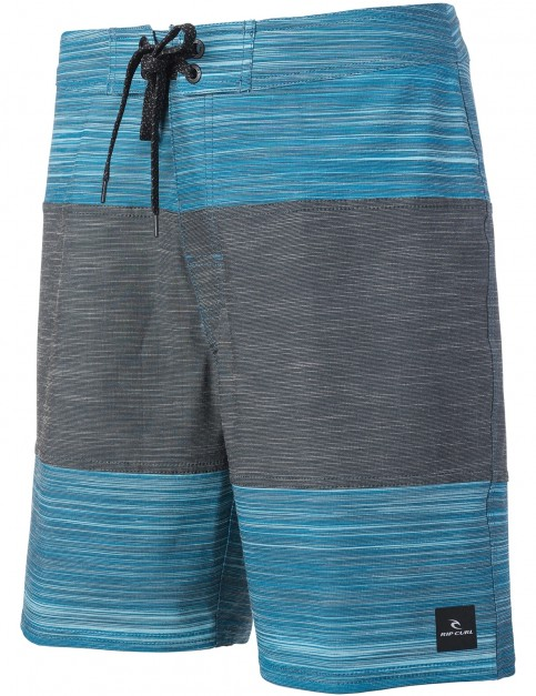 Rip Curl Mirage Wilko Classic 19inch Technical Boardshorts in Blue