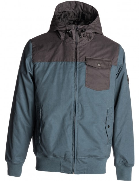 Rip Curl Mistify Jacket in Midnight Navy