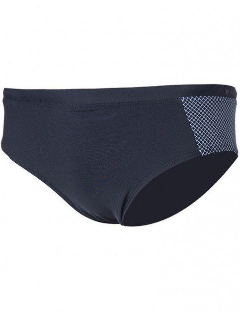 Rip Curl Mool Tako Swimming Trunks in Navy
