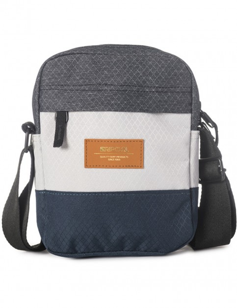 Rip Curl No Id Stacka Cross Body in Navy