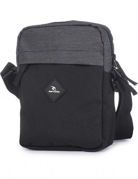 Rip Curl No Idea Pouch Midnight Pouch in Midnight
