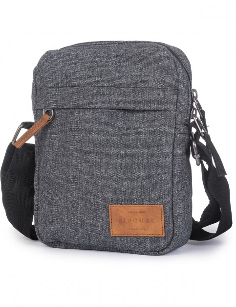Rip Curl No Idea Solead Pouch in Charcoal
