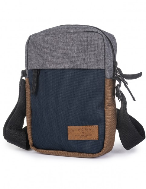 Rip Curl No Idea Stacka Pouch in Navy