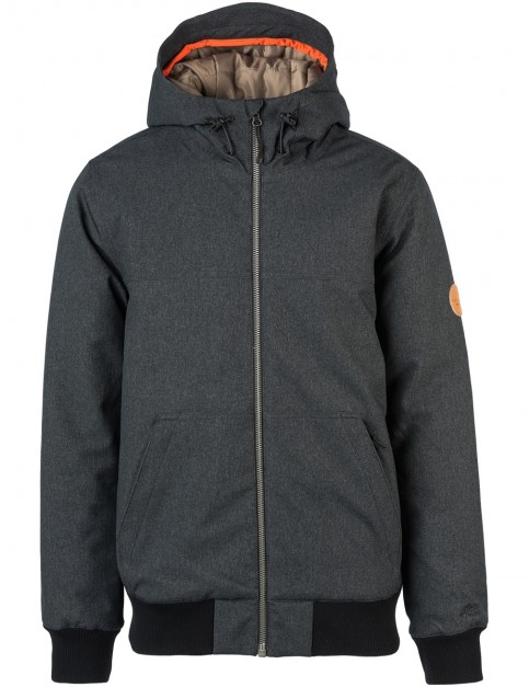 Rip Curl One Shot Anti-Series Jacket in Dark Marle