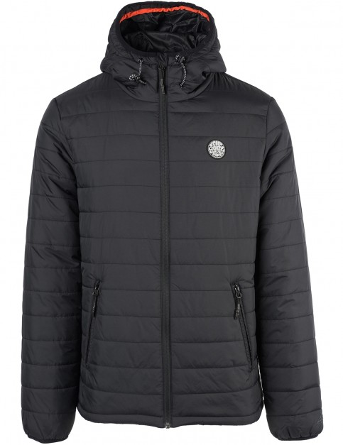 Rip Curl Originals Insulated Jacket in Black
