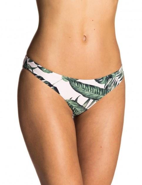 Rip Curl Palm Beach Cheeky Bikini Bottoms in Pink