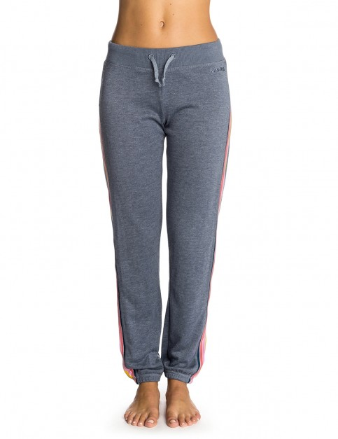 Rip Curl Paradiso Track Trousers in Vintage Indigo