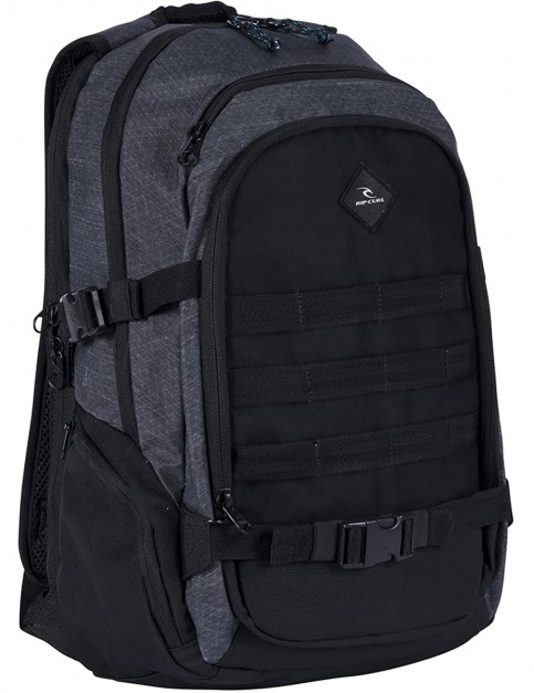 Rip Curl Posse Midnight Technical Backpack in Midnight