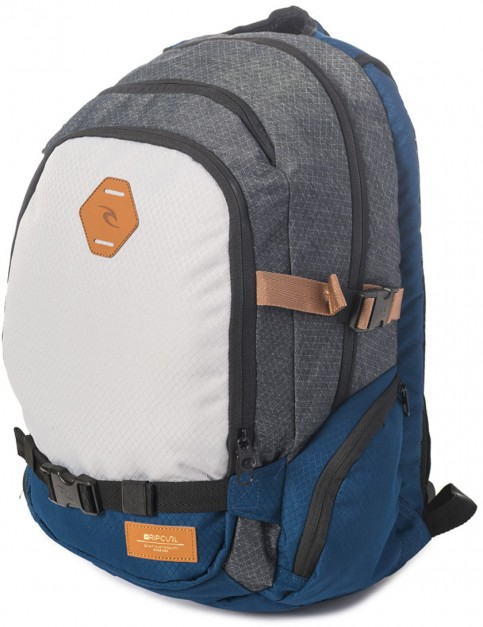 Rip Curl Posse Stacka Backpack in Navy
