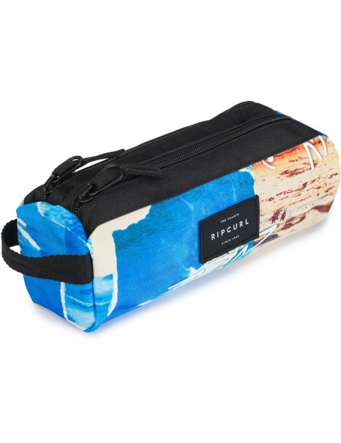 Rip Curl Poster Vibes Pencil Case in Multico