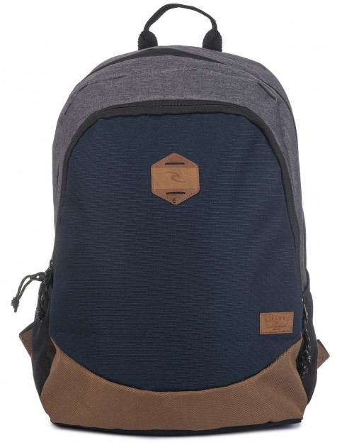 Rip Curl Proschool Stacka Backpack in Navy