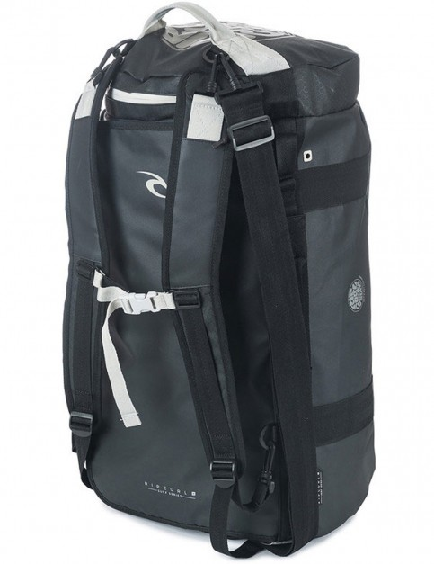 Rip Curl Search Duffle Surf Series Backpack in Black