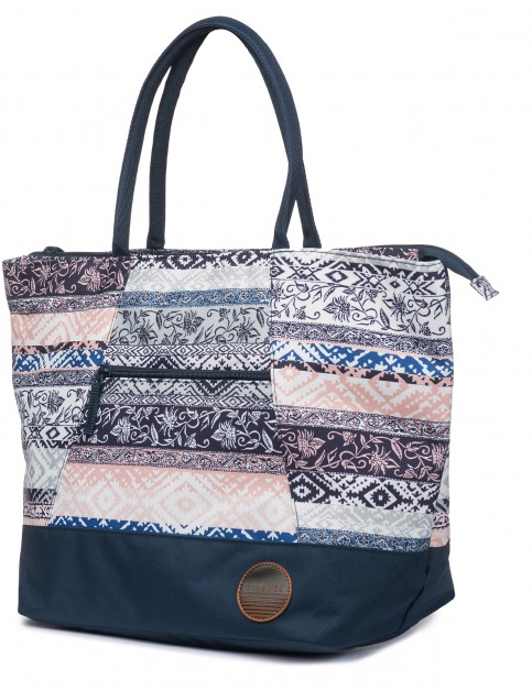 Rip Curl Shopper Hi Desert Holdall in Navy