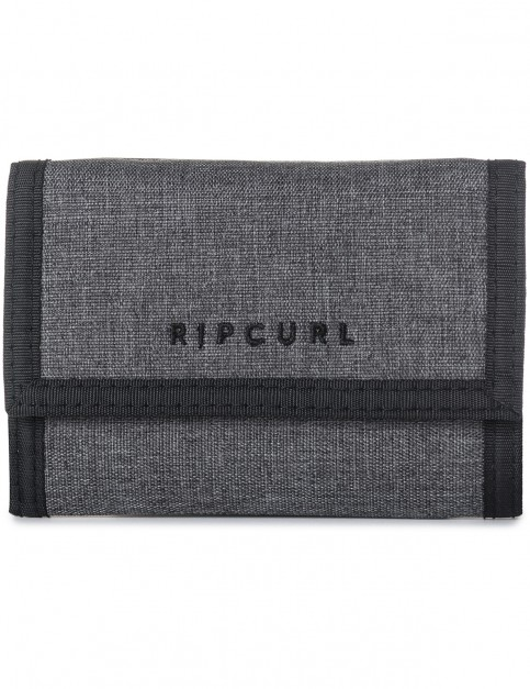 Rip Curl Solead Surf Wallet Polyester Wallet in Black