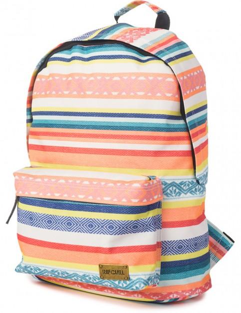Rip Curl Sun Gypsy Dome Backpack in Multico