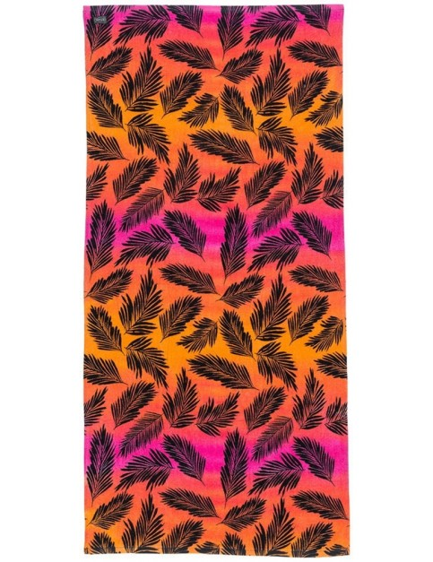 Rip Curl Sunset Beach Towel in Black