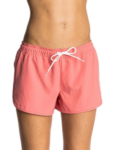 Rip Curl Surf Essentials 3 Short Boardshorts in Red